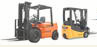 Class VI Forklift Training and Certification