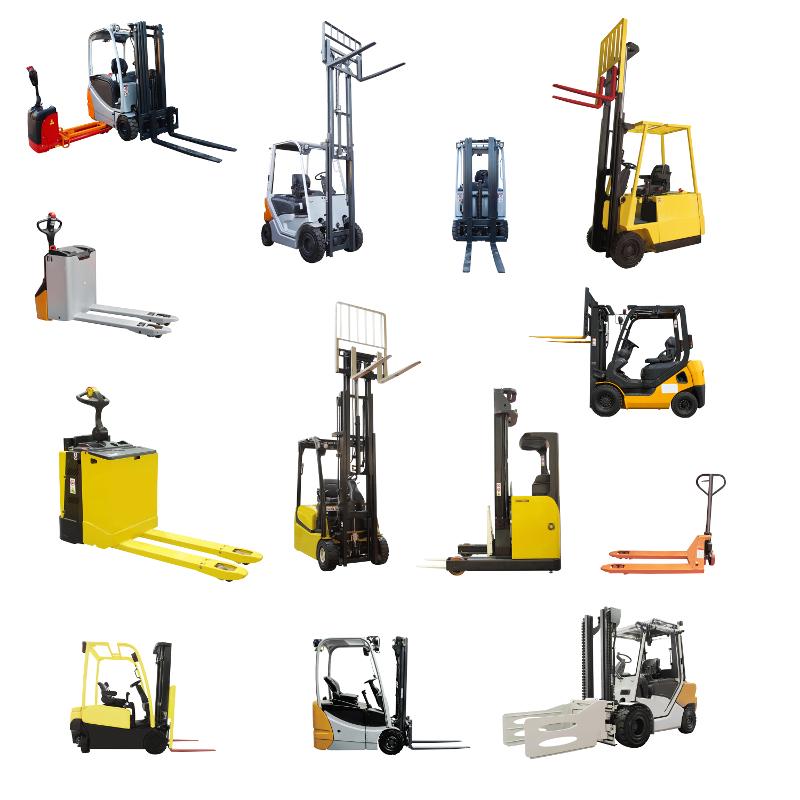 Online Forklift Certification Training Sf Cert